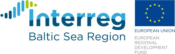 Interreg Baltic Sea Region - Logo