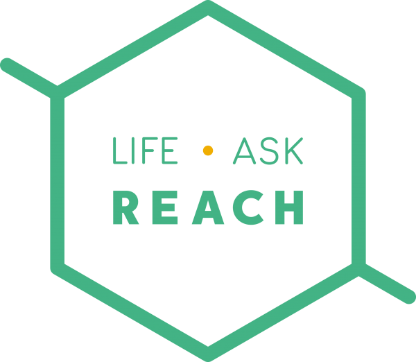 LIFE ASK REACH - Logo