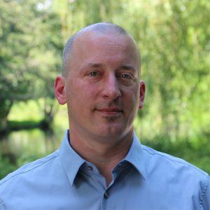 Damian Arikas