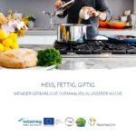 Broschüre zu Lebensmittelkontaktmaterialien