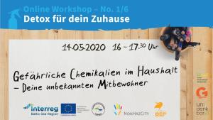 """Powerpoint Präsentation """"Haushalt"""" vom 14.05"""